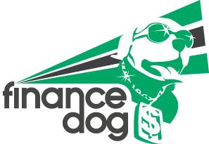 FinanceDog Logo