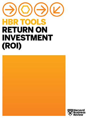 Return on Investment Toolkit