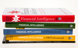 Financial Intelligence Books