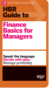 Financial Basics for Managers
