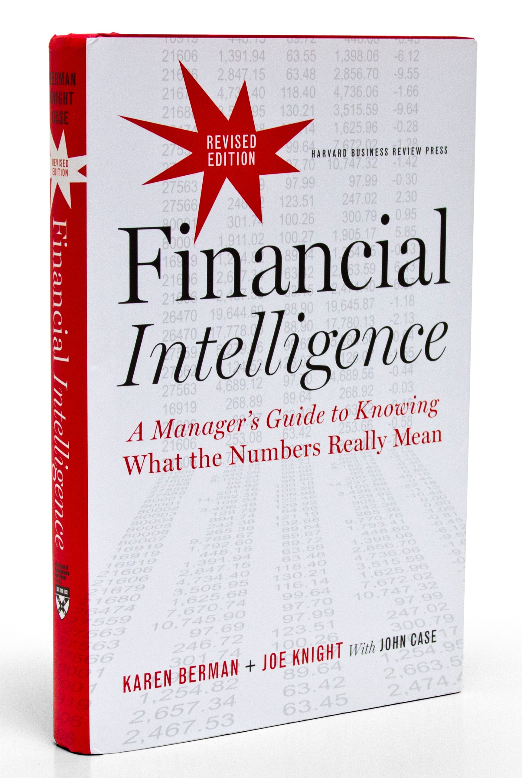 Financial Intelligence Book